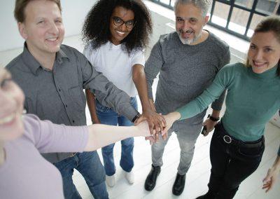 Corporate Members Community