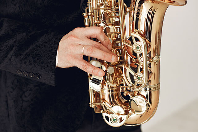 Jazz every Friday Night