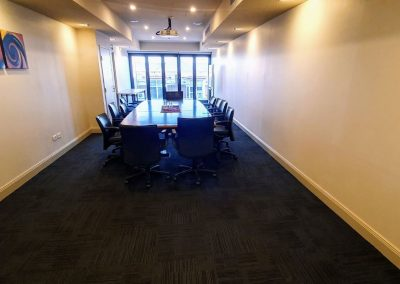 Club Ashfield Executive Board Room